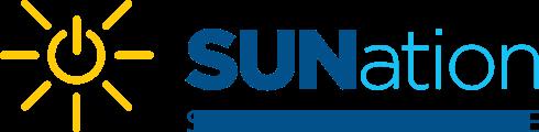 Sunation Solar Logo