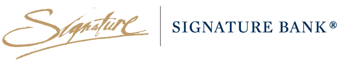 logo-signature bank
