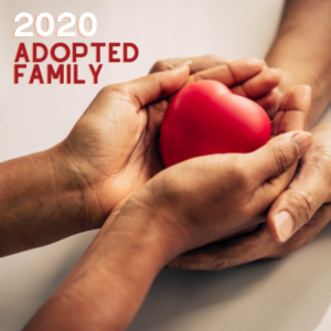 t-2020 Adopted Family Initiative
