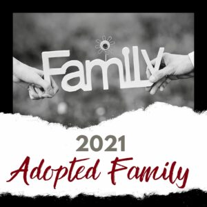 t-2021 Adopted Family