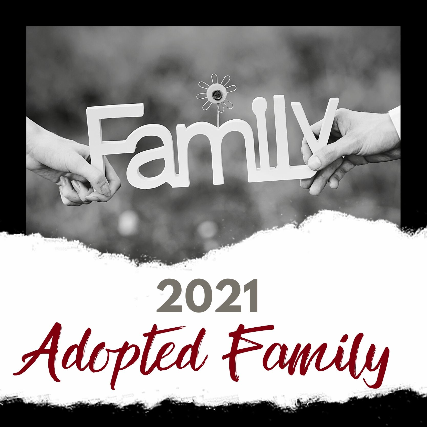 2021 Adopted Family